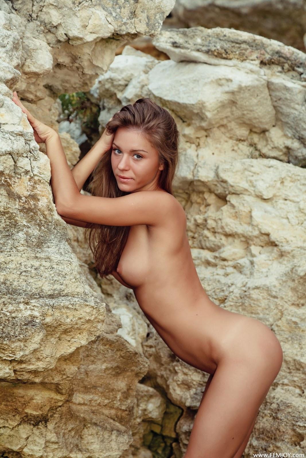 Natalia Nudity