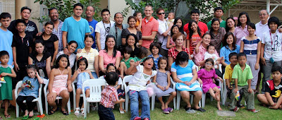 values-filipino-family