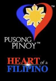 Pusong Pinoy (Heart of a Filipino)