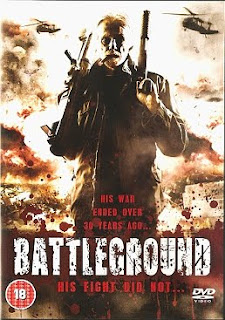 Filme Poster Battleground DVDRip XviD & RMVB Legendado