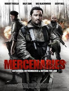 Ver Mercenaries (2011) Online