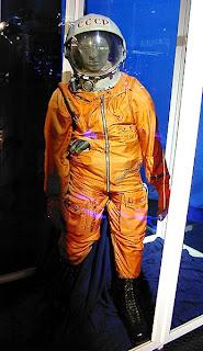 Traje espacial SK series (CK)