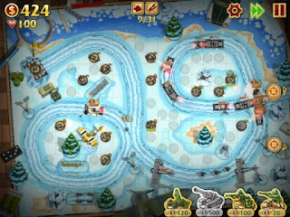 toy defense 3 Toy Defense (Final) 83mb