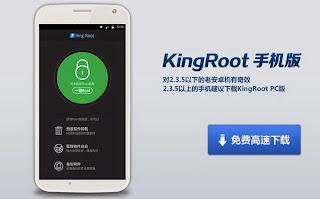 Hacer  Root en  Tablet y  Teléfono Android con  Kingroot