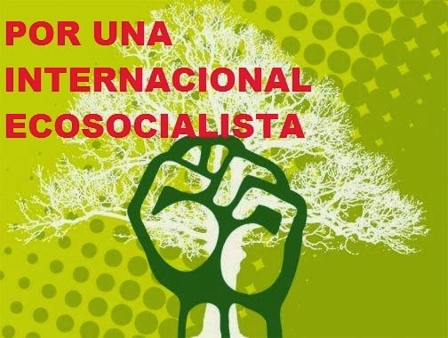 INTERNACIONAL ECOSOCIALISTA
