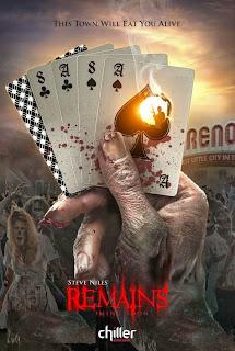 Watch Remains (2011) movie free online