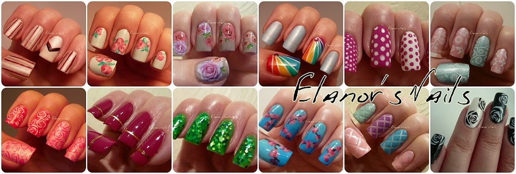 Elanor's Nails