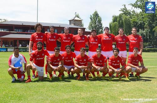 Selección M21 de Córdoba -Los Doguitos-