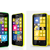 Nokia announces Lumia 630 & 635: Dual SIM low end WP8.1 phones #MoreLumia (hands on videos)