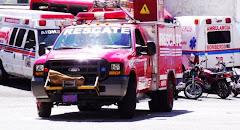 58 incendios han combatido bomberos de Mérida en temporada seca