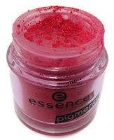 pigmenti essence - 13 paparedzzi