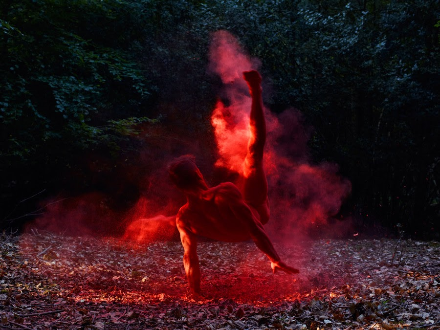 ©Bertil Nilsson - Naturally. Fotografía | Photography