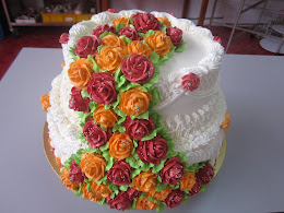 Kursus Buttercream Advance