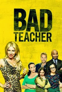 legendas tv 20140426163124 Download Bad Teacher 1x10 S01E10 RMVB Legendado