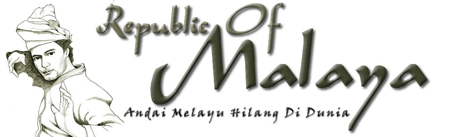 Republic Of Malaya