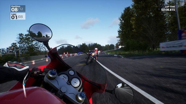 Ride 3 2018 Jogo  completo Torrent