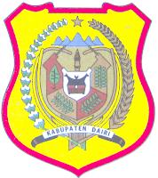 Lambang Kabupaten Dairi