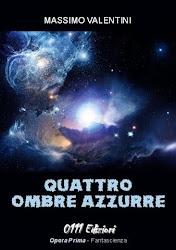 Quattro Ombre Azzurre