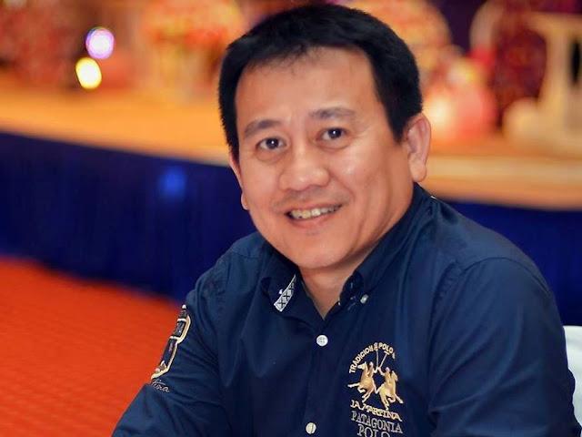Majlis Tertinggi UMNO Perlu Tegas - Tun Faisal