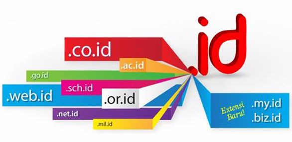 Pengguna Internet Naik, Nama Domain Indonesia my.id Tembus 6.670