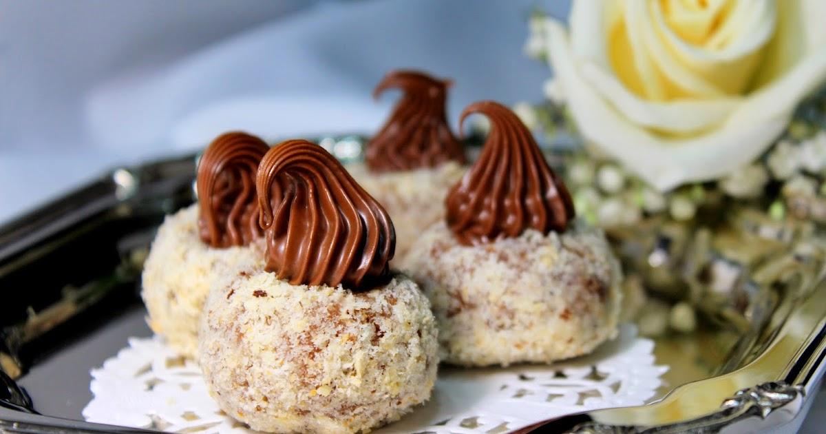 KOLOVRAT recepti: Zorica Pavlovic sitni kolaci