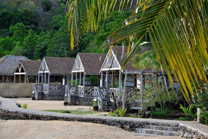 El Rio y Mar Resort