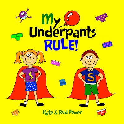Protect Your Child with My Underpants RULE