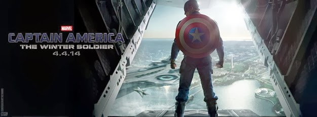 Trailer Film The Captain America: The Winter Soldier