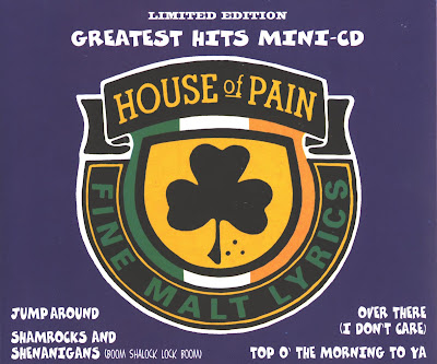House Of Pain – Greatest Hits (Mini CD) (1995) (320 kbps)