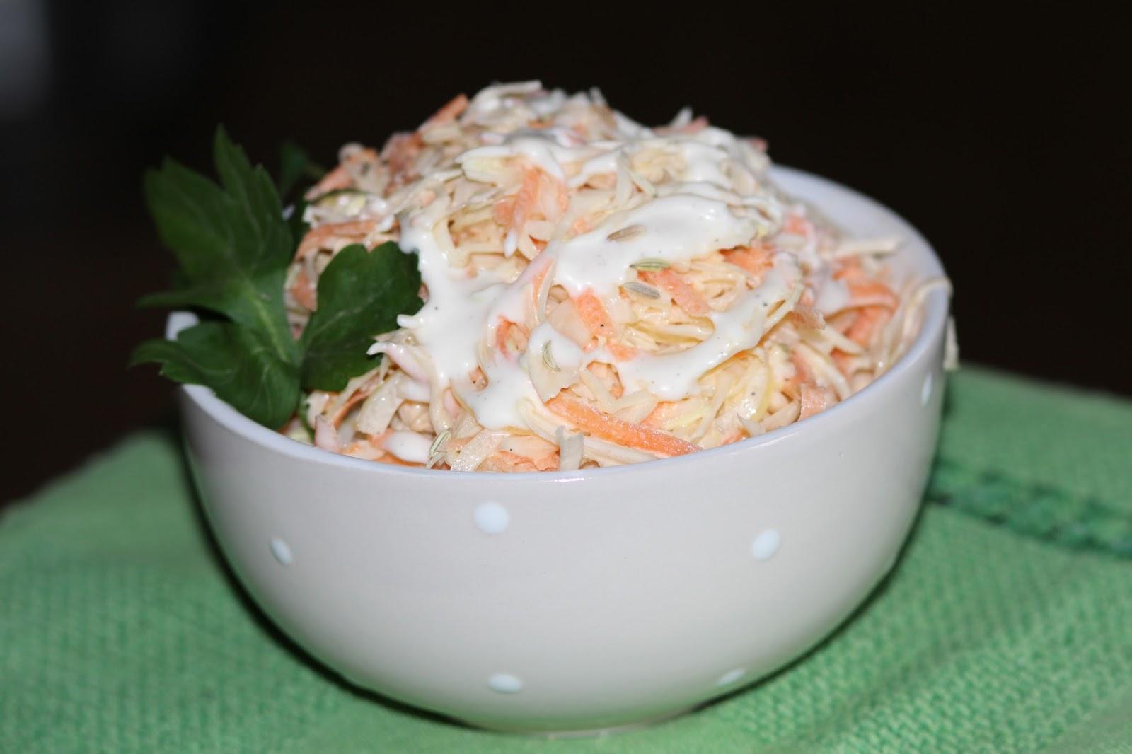 Сладкий салат из капусты рецепт с очень вкусный