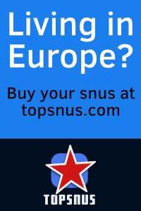 TopSnus.com