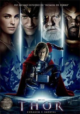 Filme Thor 2011 Online
