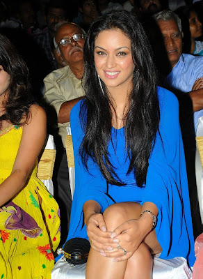 Actress Maryam Zakaria Hot Photos
