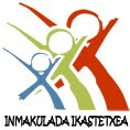 inmakulada logoa