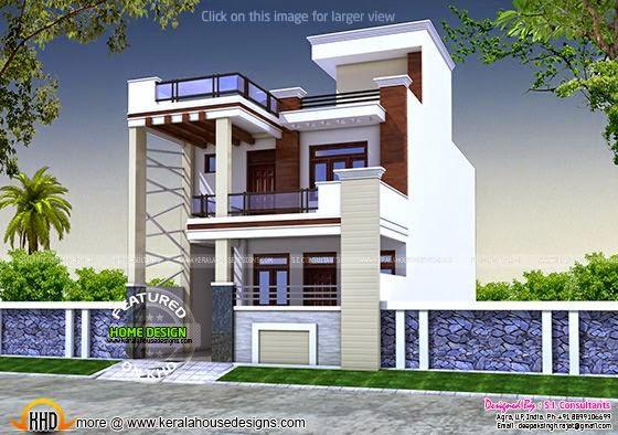 24x55 house plan