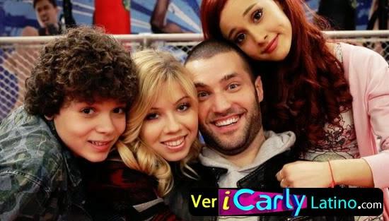 Sam y Cat 1x33
