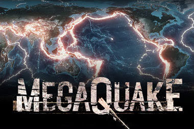 Seismologist Warns 'Catastrophic Mega Earthquakes' Are Coming
