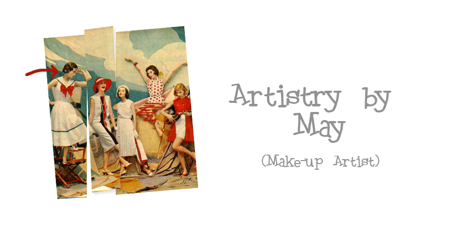 ARTISTRY BY MAY