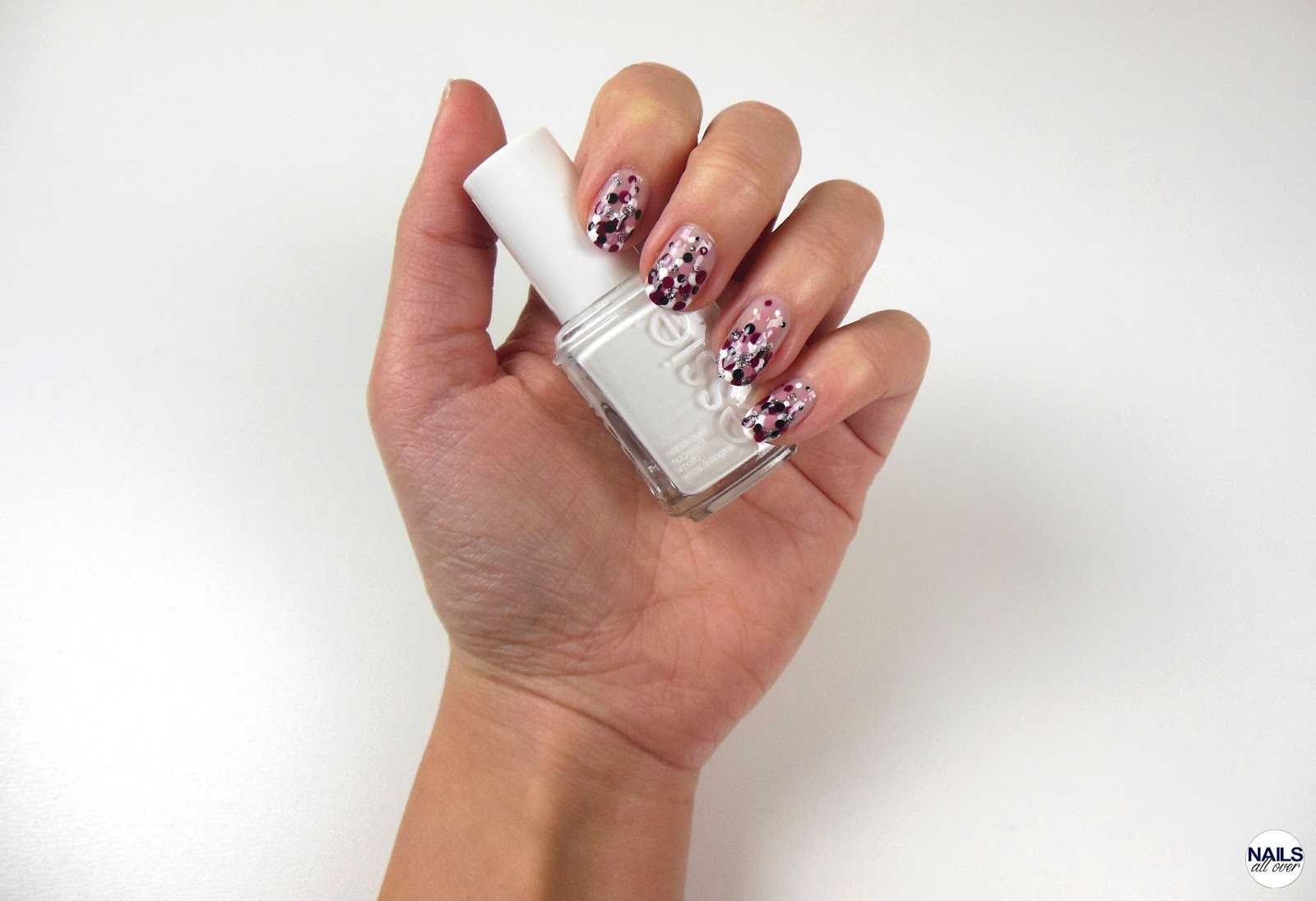 2016 - Nails All Over