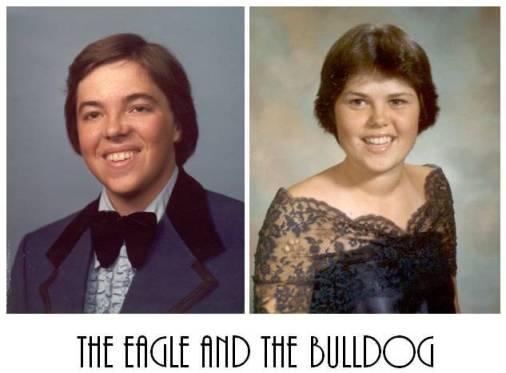 The Eagle and the Bulldog