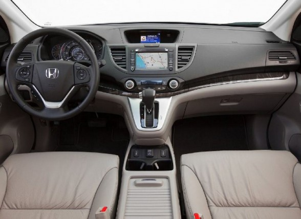 2012 Honda CR-V | Car Review, Price, Photo and Wallpaper ~ Ezinecars