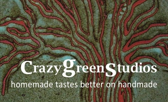 crazy green studios