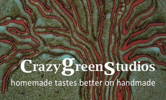 crazy green studios