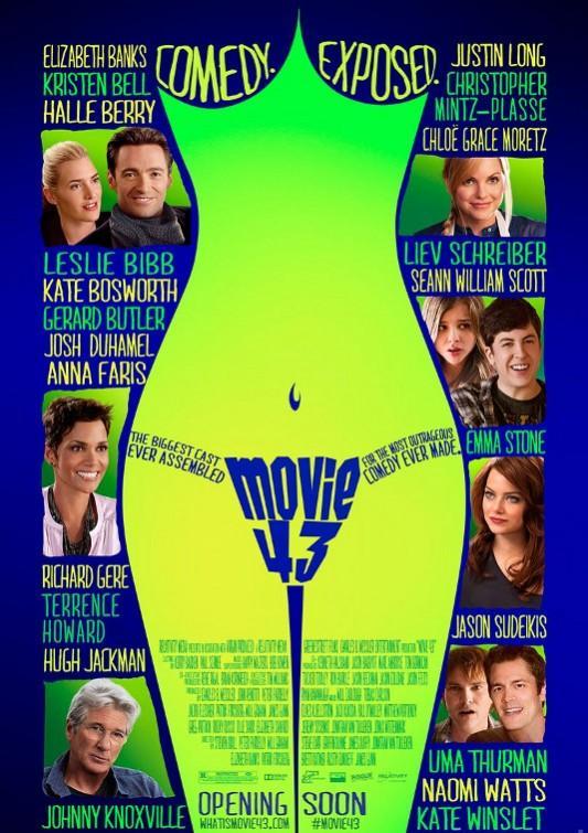 Movie 43 (2013) Online Gratis