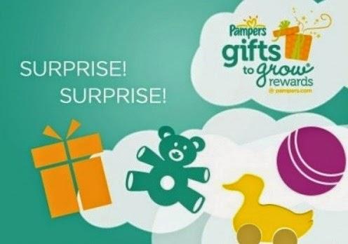 Pampers Rewards Free Coupon Codes April