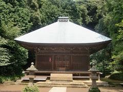神武寺(逗子市)
