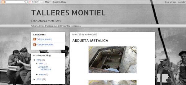 Talleres Montiel