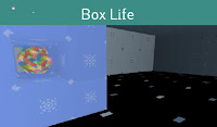 Box Life walkthrough.