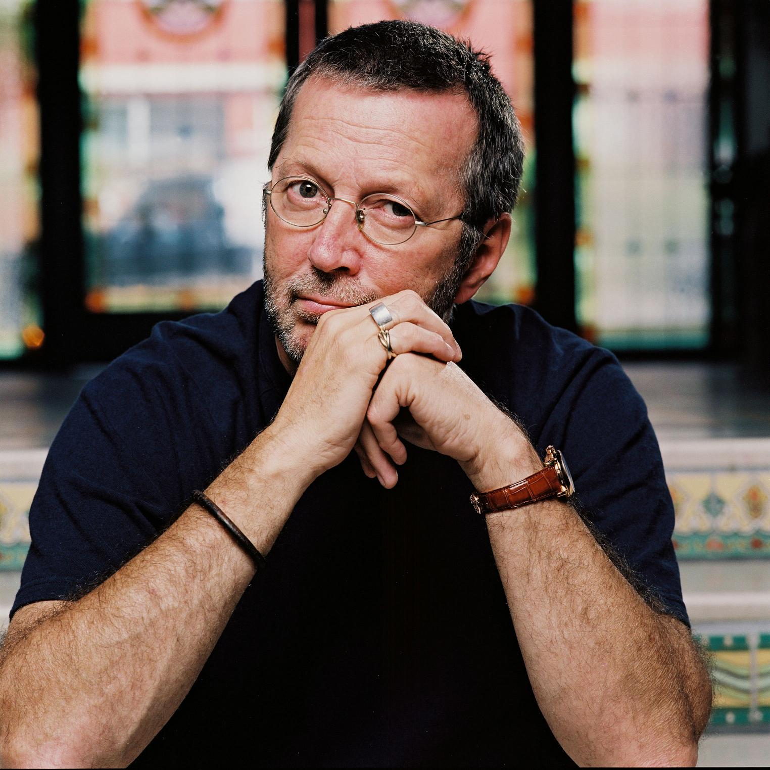 eric clapton Eric clapton: eric clapton, british rock musician who was a highly influential guitarist in the late 1960s and early 1970s and later became a major singer-songwriter.