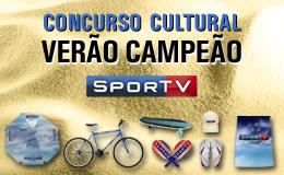 Concurso Cultural Verão Campeão